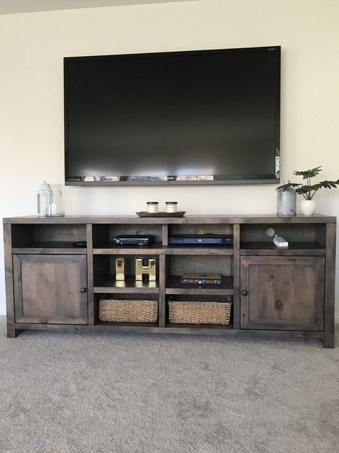 Preferred Ducar 84 Inch Tv Stands With Regard To Best 25+ Tv Stand 84 Inches Ideas (View 13 of 20)