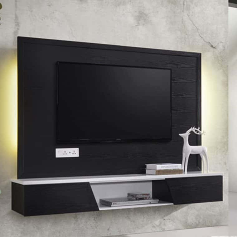 Preferred Tv Cabinets Inside Vd5699 Wall Cabinet – Vidi Furniture (View 5 of 20)