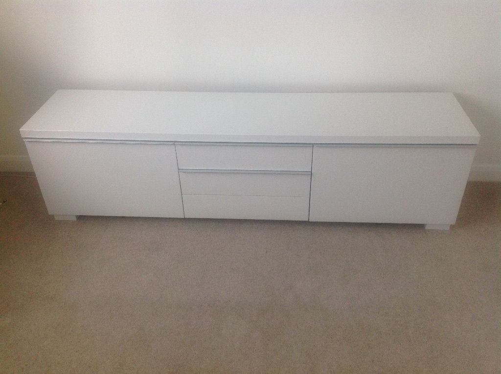 Preferred Tv Stand/ Low Level Storage Unit From Ikea (View 16 of 20)
