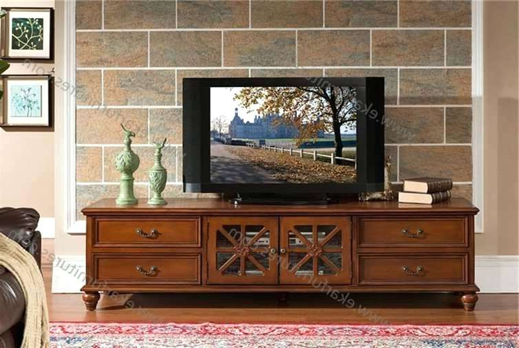 Preferred Vintage Style Tv Cabinets Throughout Vintage Wood Tv Stand Rustic Furniture Stand Startling Furniture (View 9 of 20)