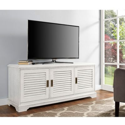 Products In Pertaining To Sinclair White 68 Inch Tv Stands (View 6 of 20)