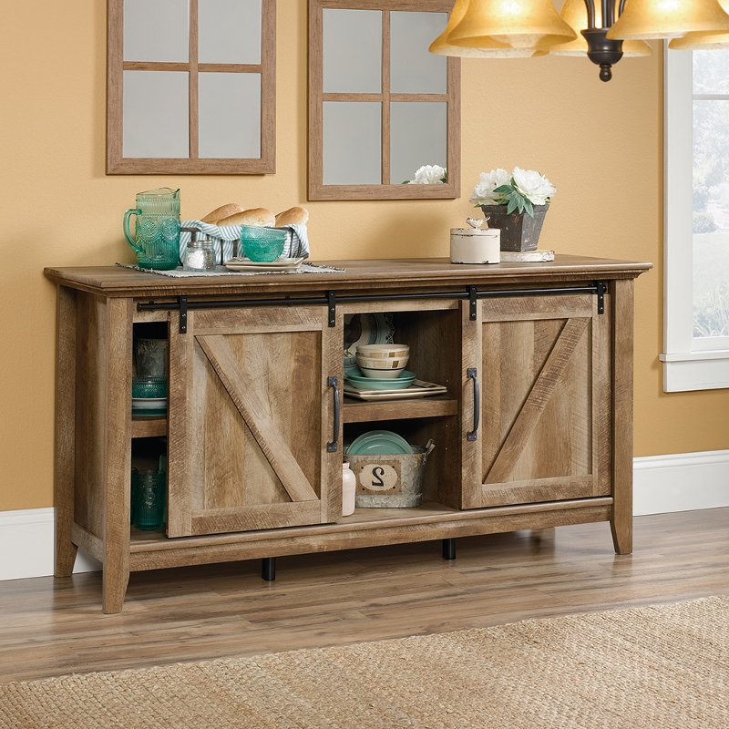 Rc Willey Furniture Store Inside Newest Rustic Tv Stands (View 7 of 20)