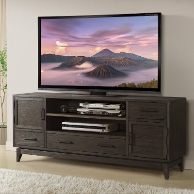 Rc Willey Pertaining To Draper 62 Inch Tv Stands (View 17 of 20)