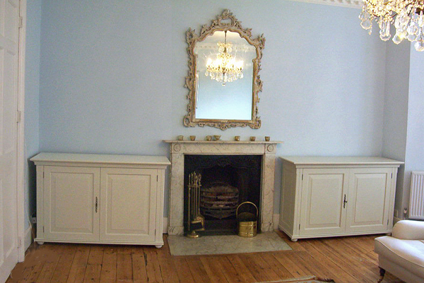 Recent Bespoke French Style Tv Cabinets Throughout Country Style Tv Cabinets (View 17 of 20)