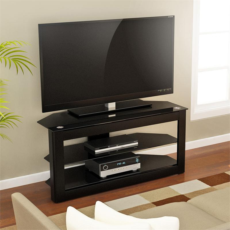 Recent Best 40 Inch Tv Cabinet Z Line Maxine 40 Inch Tv Stand Zl353 40Su With Regard To Tv Stands 40 Inches Wide (Gallery 1 of 20)