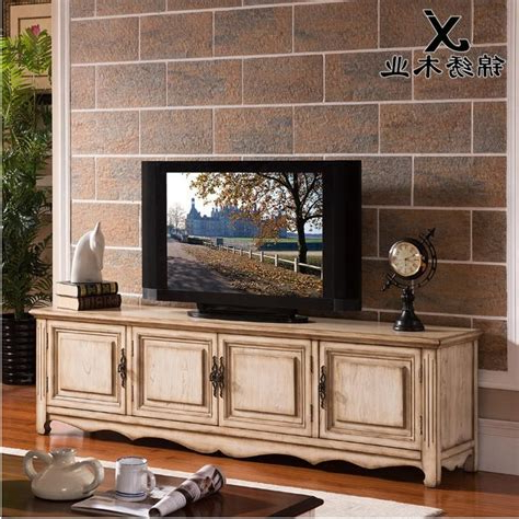 Recent Country Living Room Wall Cabinets – Betterthanboxes For Country Style Tv Cabinets (View 18 of 20)
