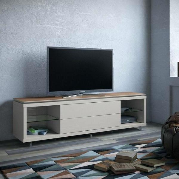 Recent Cream Gloss Tv Stands Regarding Cream Tv Stand Cream Gloss Stands Effective Cream Tv Stands Cheap (Gallery 20 of 20)