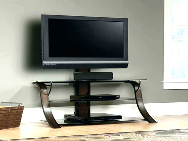 Recent Easel Tv Stands Flat Screens Wood Stand With Mount Glass And Wood Throughout Easel Tv Stands For Flat Screens (View 17 of 20)