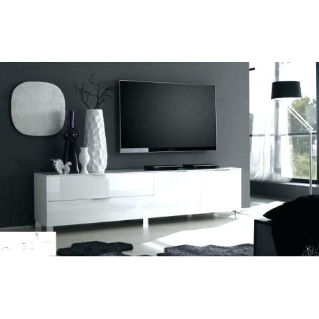 Recent High Gloss Tv Cabinets With Regard To Black High Gloss Tv Stand – 700Latam (View 15 of 20)