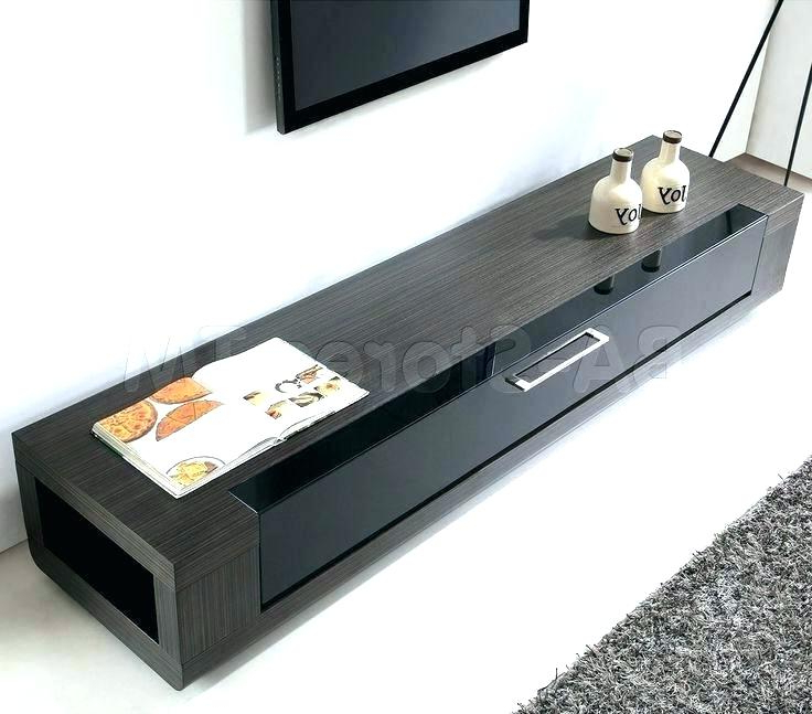 Recent Modern Low Profile Tv Stands Within Tv Stand Low Profile Tempo Canada – Myketolife (Gallery 6 of 20)