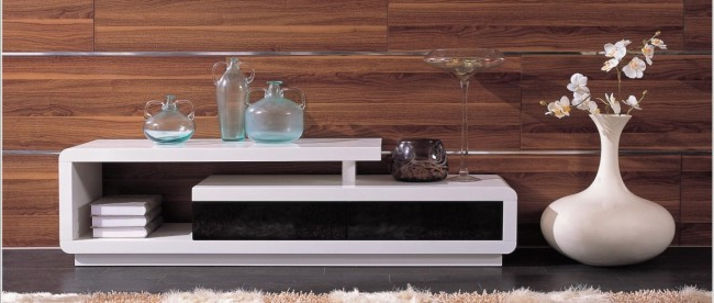 Recent Modern Tv Cabinets For Flat Screens Intended For Modern Tv Stands Enchanced The Modern Living Room » Inoutinterior (View 15 of 20)