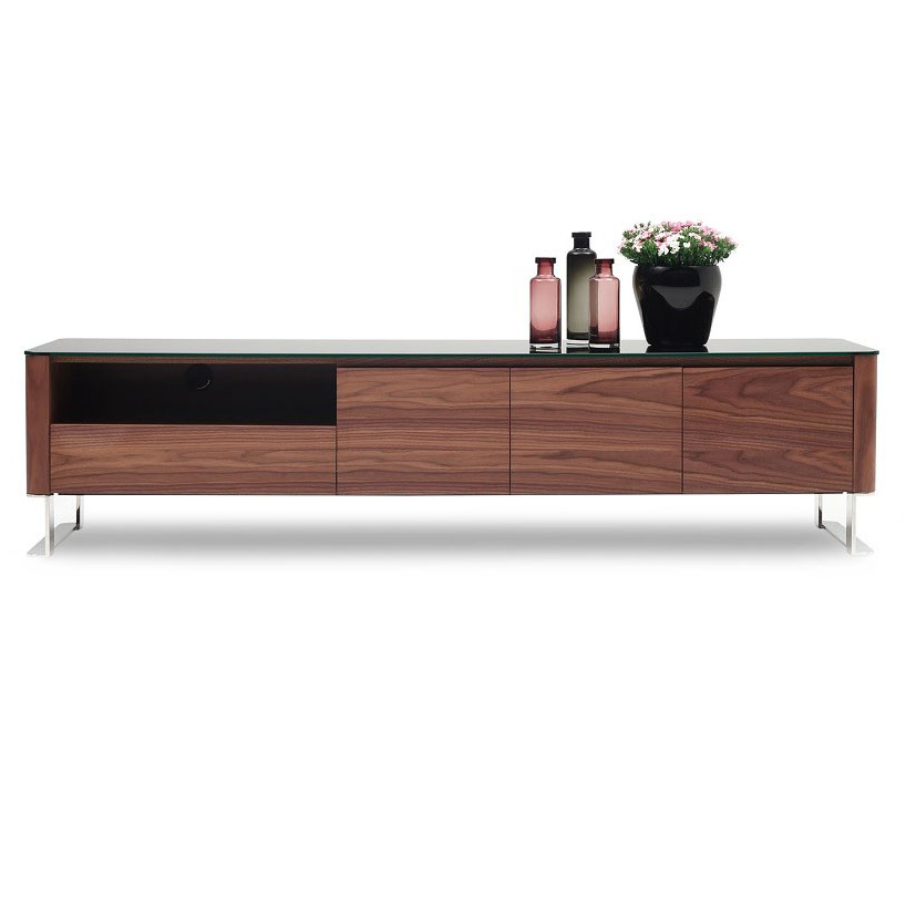 Recent Modern Tv Stands (View 13 of 20)