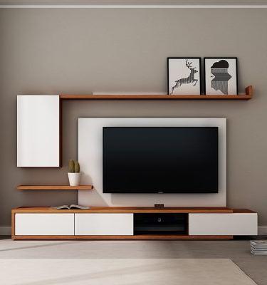 Recent Mueble Tv Para Sebastian (View 12 of 20)