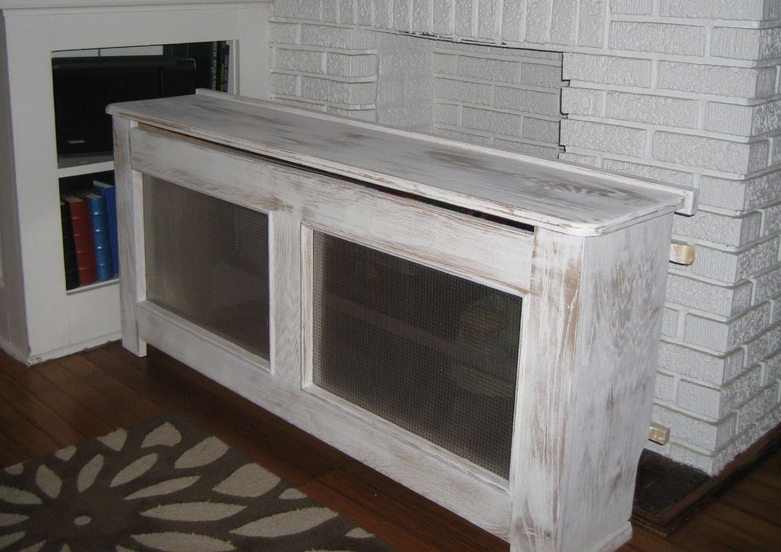 Recent Portfolio / Gallery: Willcraft Custom Woodworking Throughout Radiator Cover Tv Stands (View 7 of 20)