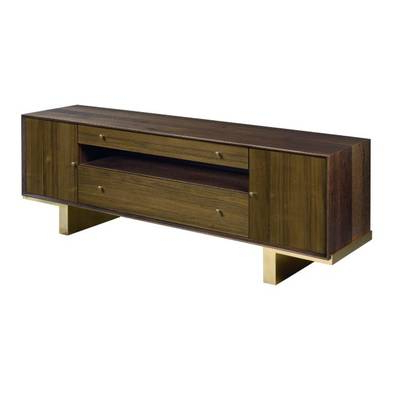 "Recent Rowan 45 Inch Tv Stands Pertaining To Greenington Rowan Media Center Tv Stand For Tvs Up To 60"" (View 15 of 20)"