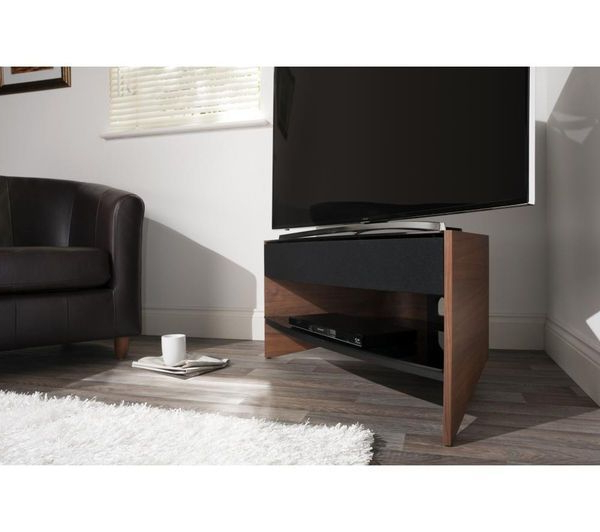 Recent Techlink Rv100Sw Riva Sound Tv Stand With Speaker (Gallery 11 of 20)