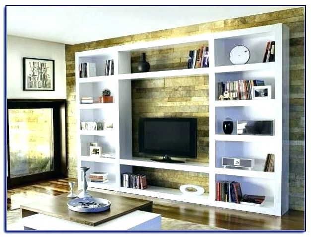 Recent Tv Stands Bookshelf Stand Bookcase Combo Living Room Stands With In Tv Stands And Bookshelf (View 10 of 20)