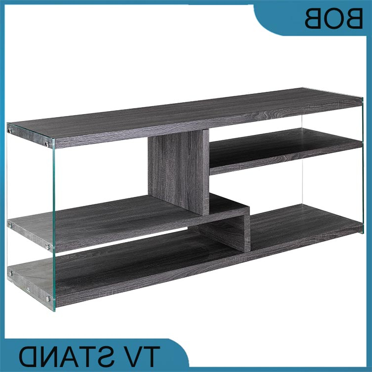 Recent Wholesale Grey Corner Tv Stand/types Of Wooden Tv Stand Designs With Grey Corner Tv Stands (View 11 of 20)