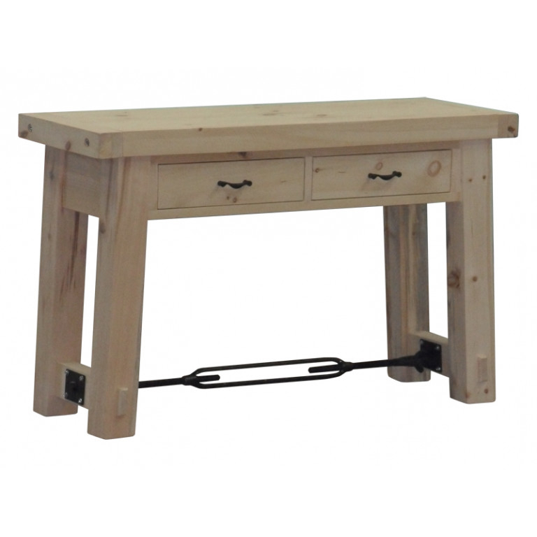 Recent Yukon Turnbuckle Sofa Table Intended For Yukon Grey Console Tables (View 8 of 20)