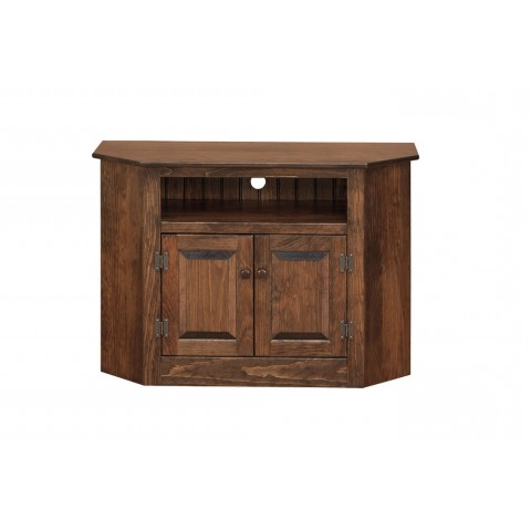 Rectangular Tv Stand – Peaceful Valley Amish Furniture Inside Well Liked Rectangular Tv Stands (View 13 of 20)