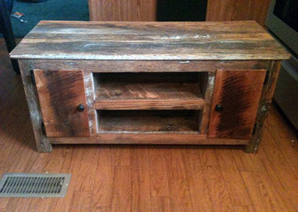 Recycled Wood Tv Stands In Famous 35 Supurb Reclaimed Wood Tv Stands & Media Consoles (Gallery 2 of 20)