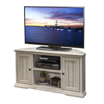 Rehoboth Corner Tv Stand (Gallery 2 of 20)