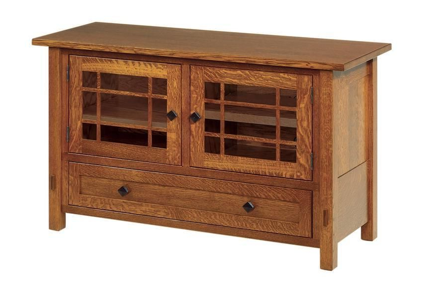 Retirement Pertaining To Natural 2 Door Plasma Console Tables (Gallery 4 of 20)