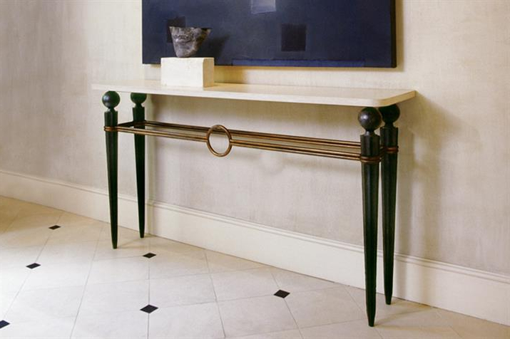 Roman Console Table – Console Tables (Gallery 2 of 20)