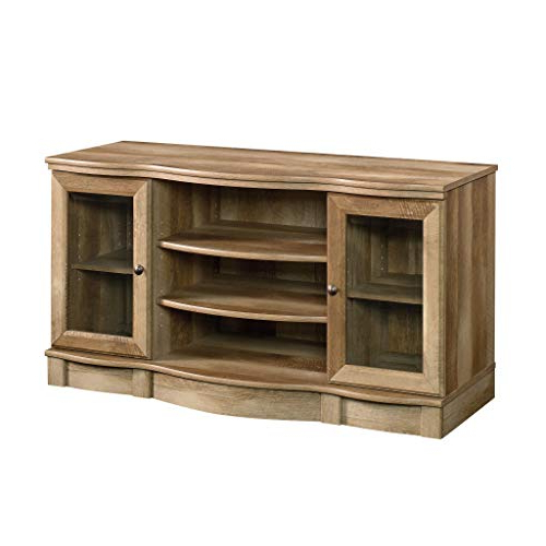 Rustic Looking Tv Stands Pertaining To Latest Rustic Tv Stands: Amazon (Gallery 18 of 20)