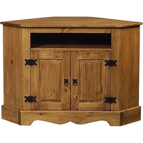 Rustic Pine Tv Cabinets Within Trendy 2 Days To Buy! Read Description ! Brand New Rustic Mexican Pine (Gallery 13 of 20)