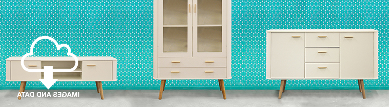 Scandinavian Design Tv Cabinets Throughout Famous Scandinavian Style – Tv Units (View 18 of 20)
