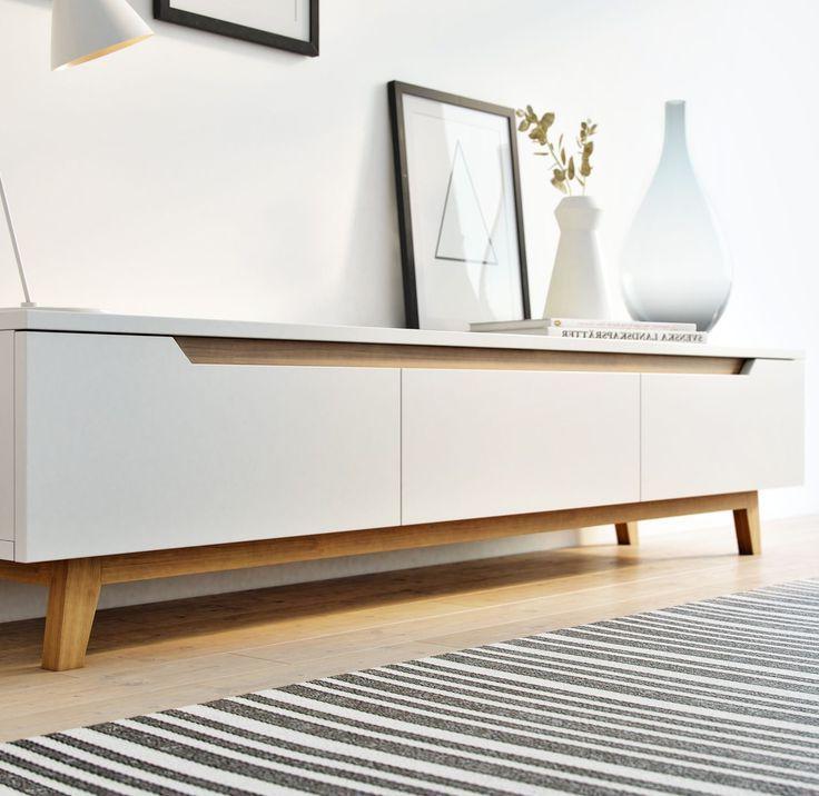 Scandinavian Design Tv Cabinets With Widely Used Resultado De Imagen De Tv Furniture (View 3 of 20)