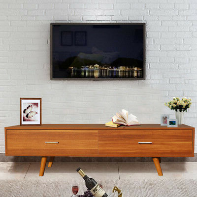 Scandinavian Tv Cabinet Drawer Table Unit Television Stand Retro With Well Liked Scandinavian Tv Stands (View 19 of 20)