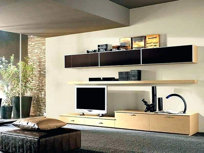 Shelf Over Floating Wall Shelves With Set Tv Tv03E 5 Above Three In Newest Over Tv Shelves (View 14 of 20)