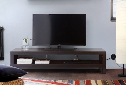 Shiny Tv Stands With Most Recent Media Furniture – Entertainment Units, Tv Tables & Cabinets– Ikea – Ikea (View 2 of 20)