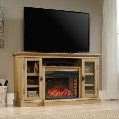 "Signature Designashley Tv Stand For Tvs Up To 65"" & Reviews For Trendy Wyatt 68 Inch Tv Stands (View 10 of 20)"