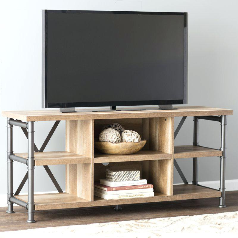 Sinclair Grey 54 Inch Tv Stands Pertaining To Newest 54 Tv Stand Whalen Inch Stands Instructions – Joannafay (View 4 of 20)