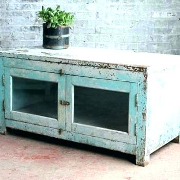 Featured Photo of Sinclair Blue 64 Inch Tv Stands