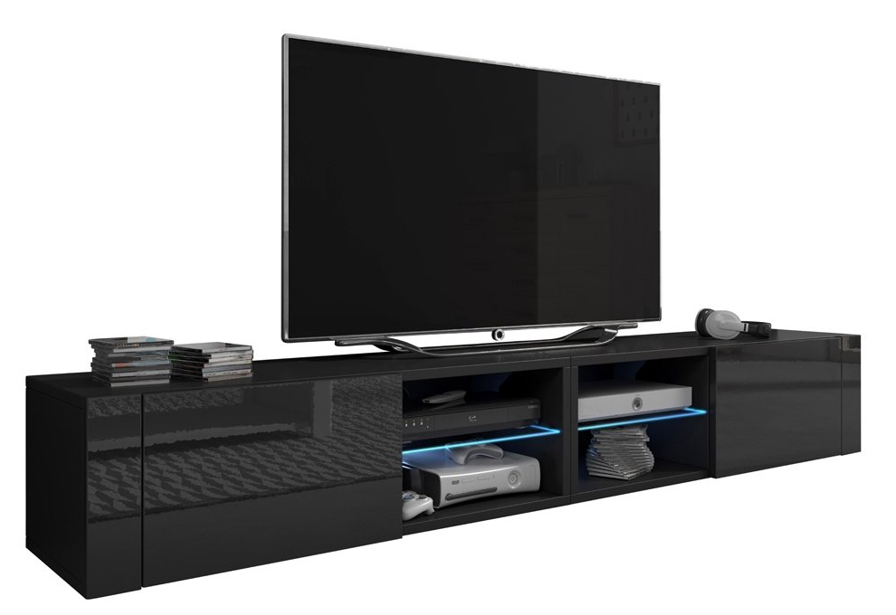 Sinclair White 68 Inch Tv Stands In 2018 60 69 Inch Tv Stands You'll Love (View 17 of 20)