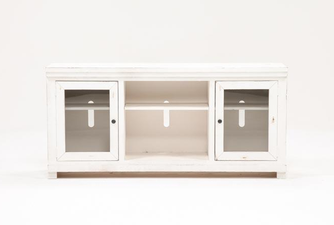 Featured Photo of Sinclair White 68 Inch Tv Stands