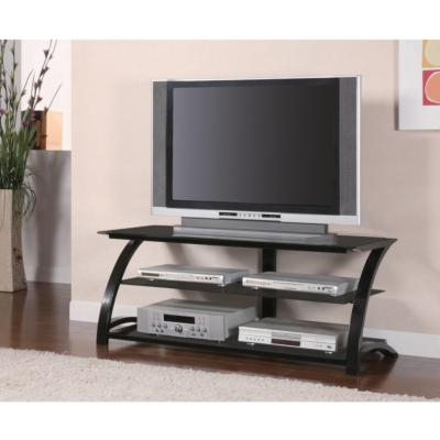 Single Shelf Tv Stands With Regard To Well Known Tv Stands At Midwest Discount Furniture (View 17 of 20)
