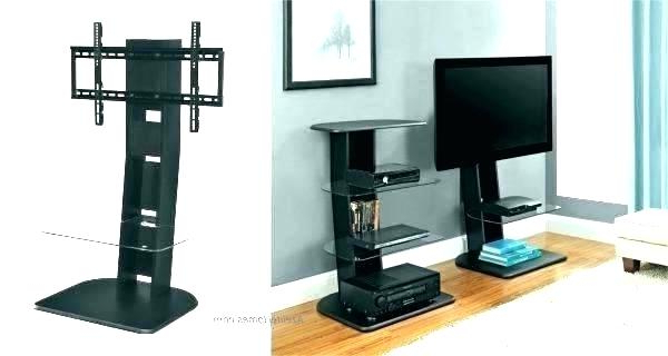 Skinny Tv Stands In Well Known Tall Skinny Tv Stand Stands And Consoles Cabinet With Doors For Flat (View 16 of 20)