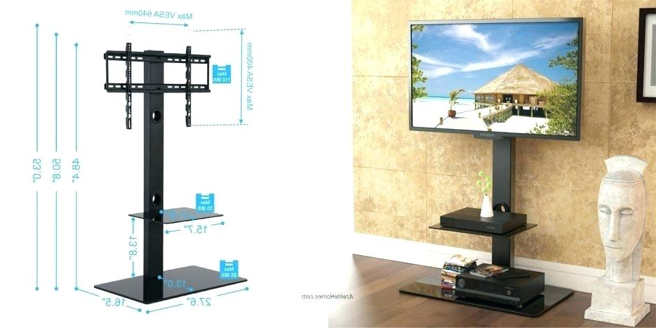 Skinny Tv Stands Pertaining To Popular Skinny Tv Stands – Anyoldletters.co (View 11 of 20)