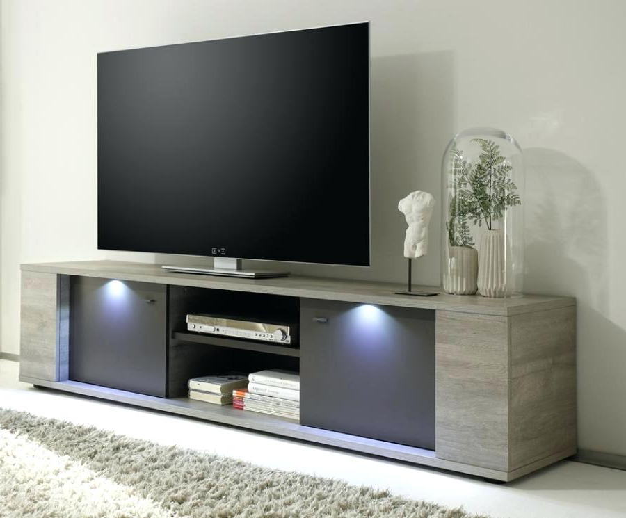 Sleek Tv Stands Throughout Well Known Sleek Tv Stand Black Rug For Modern Living Room Decor With Sleek (View 11 of 20)