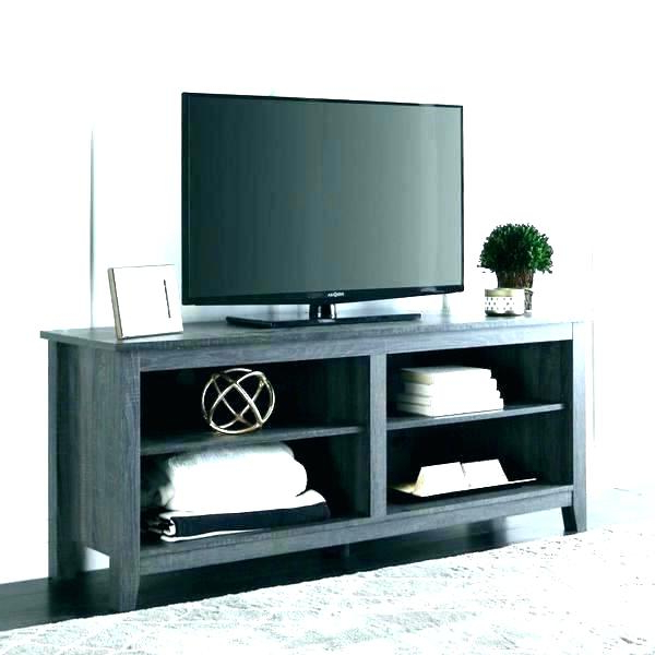 Slim Line Tv Stands In Most Current Slimline Tv Stand Skinny Stand Tall Narrow Stand For Bedroom Skinny (View 10 of 20)