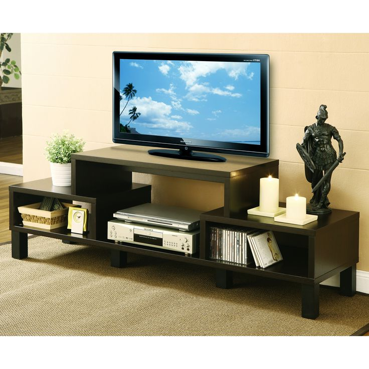 Slimline Tv Cabinet 22 Best Modern Danish Tv Stands For Big Tvs Throughout Trendy Slimline Tv Stands (View 13 of 20)