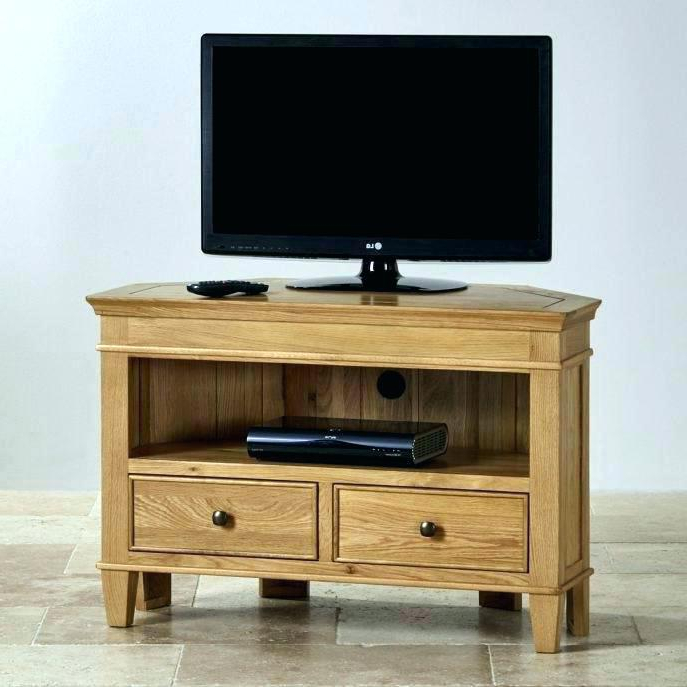 Small Corner Tv Stands For Flat Screens – Jaelinn In Trendy Narrow Tv Stands For Flat Screens (View 15 of 20)