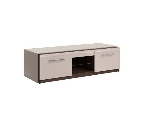 Small Tv Stands With Regard To Well Known Magnus Small Tv Stand Unit With Drawers (View 18 of 20)