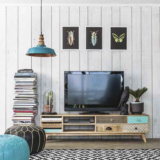 Smart Tv And Storage Units – How To Find The Best Style For Your With Well Liked Low Level Tv Storage Units (View 10 of 20)