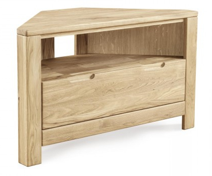Solid Oak Tv Cabinets (View 3 of 20)
